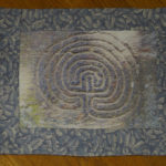 Avalonia Fabric Labyrinth