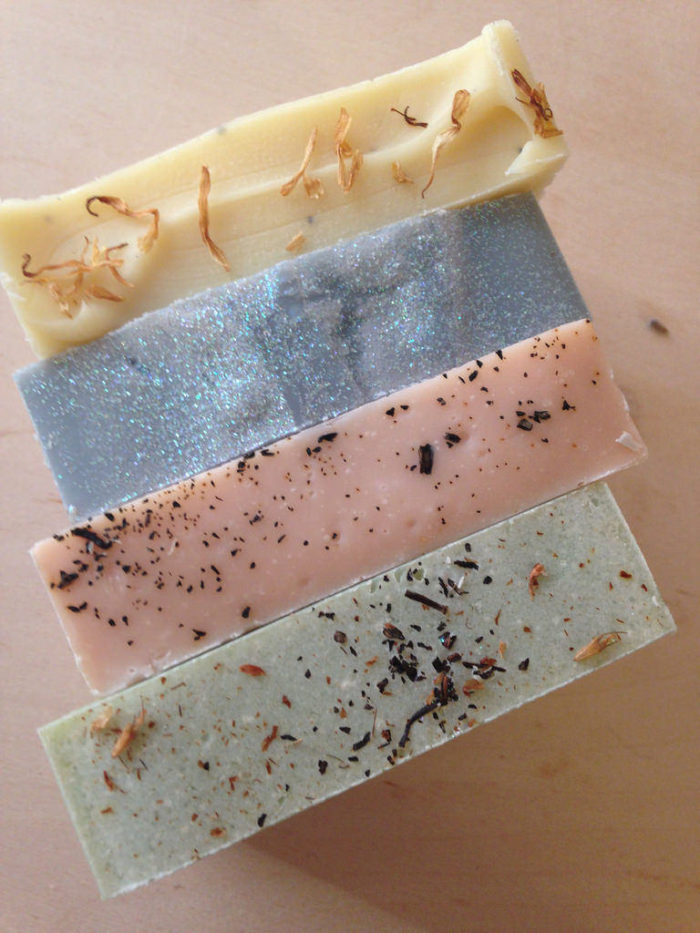 Annabella & Co. Soap Pastels