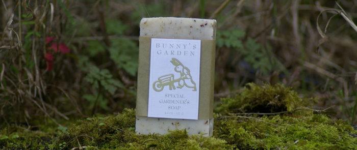 Bunny's Garden Soap